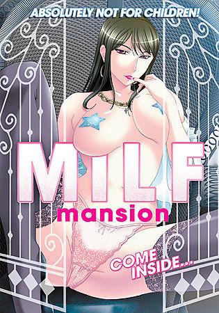 Milf Mansion