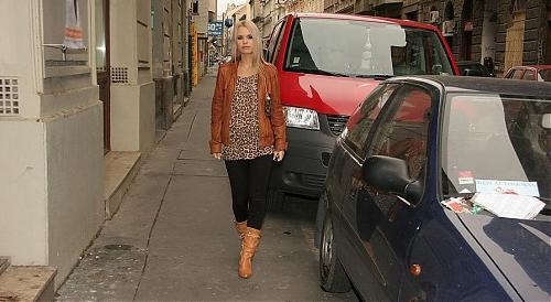 Sabrinka - Nice girl wanted - Sabrinka (2009) SATRip