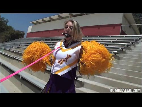 Disgraced 18 Shawna Lenee (2009) HDTV