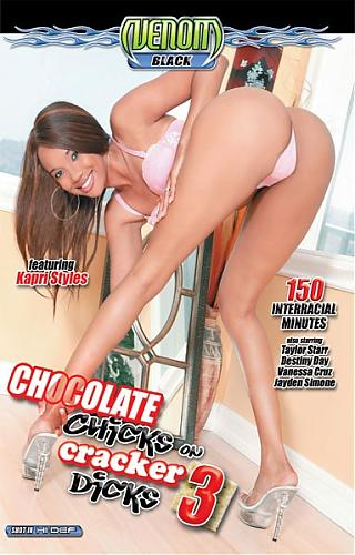 Chocolate. Chicks. On. Cracker. Dicks. 3. (2009) DVDRip