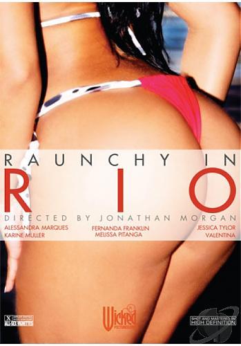 Raunchy In Rio (2008) DVDRip