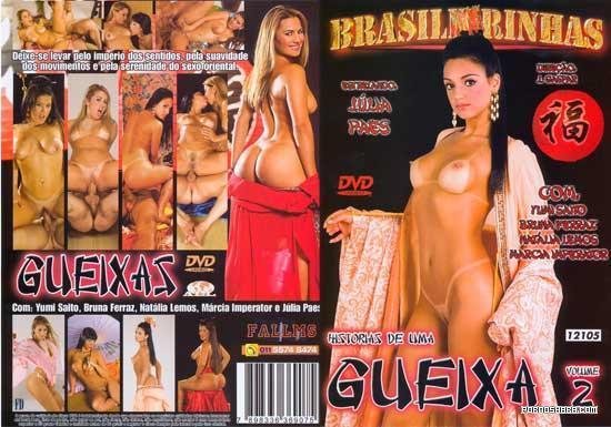Historias de uma Gueixa 2 (BRAZiLiAN) (2009) DVDRip