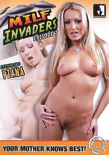 MILF Invaders # 7 / Strollers Invaders # 7 (2008) DVDRip
