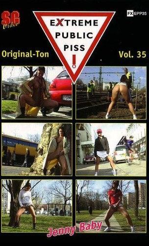 Extrem public piss 35 (2009) DVDRip