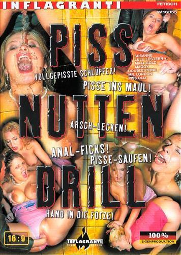 Inflagranti Piss Nutten (2009) DVDRip
