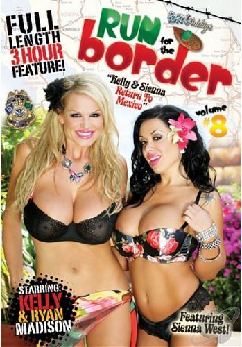 Run For The Border 8