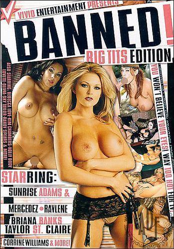 Banned!Big Tit Edition