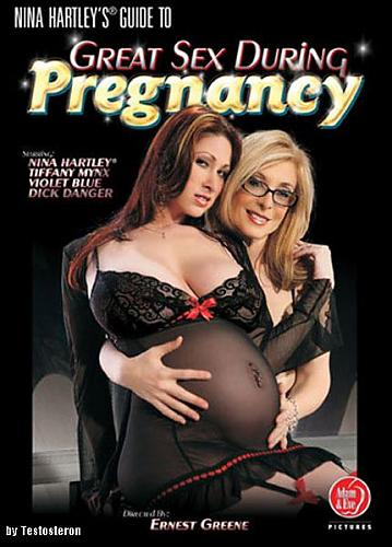Nina Hartley  's Guide to Great Sex During Pregnancy / Nina Hartley ' s Guide To Great Sex During Pregnancy (2008) DVDRip
