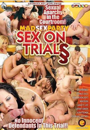 Mad Sex Party Sex On Trial / Mad Sex Party: Tests of Sex (2009) DVDRip